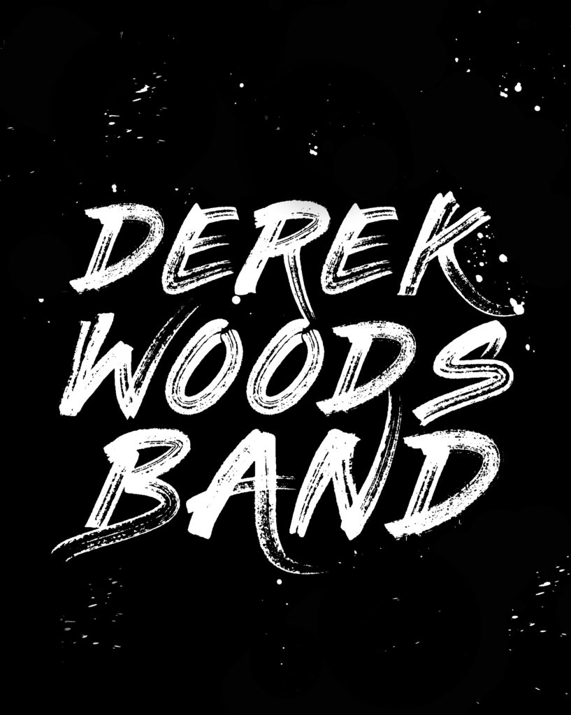 Derek Woods Band 1